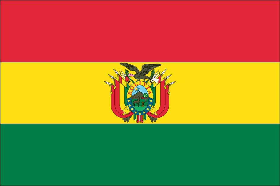 Bandera-Bolivia-Salario-Minimo