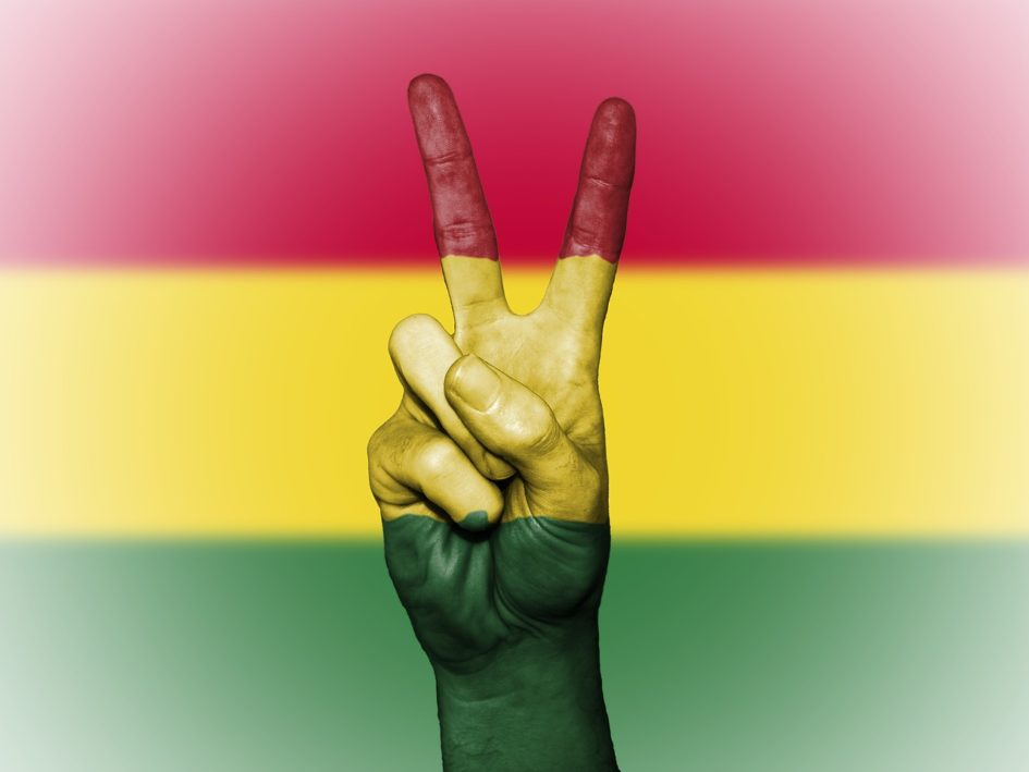 Bolivia-Salario