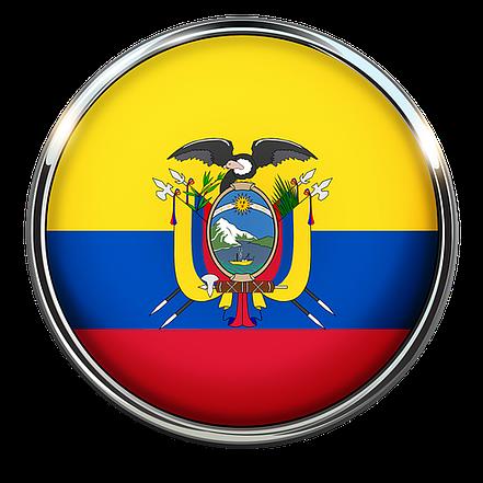 Bandera-Ecuador