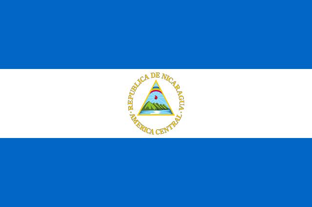 nicaragua-bandera