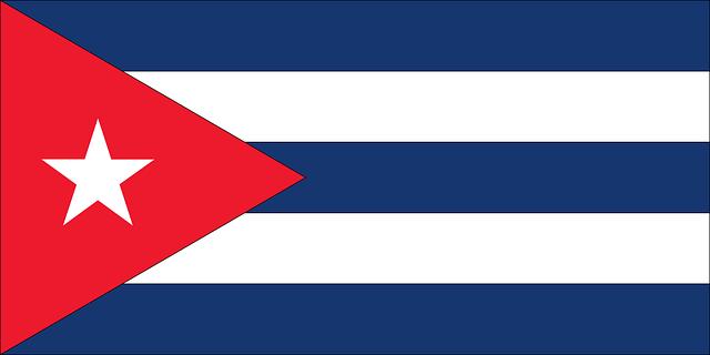 Bandera-Cuba-Salario-Mínimo